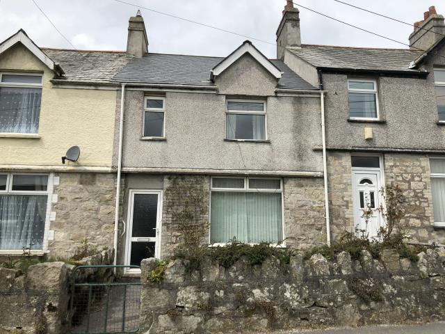 13 Goverseth Terrace, Foxhole, St. Austell, Cornwall
