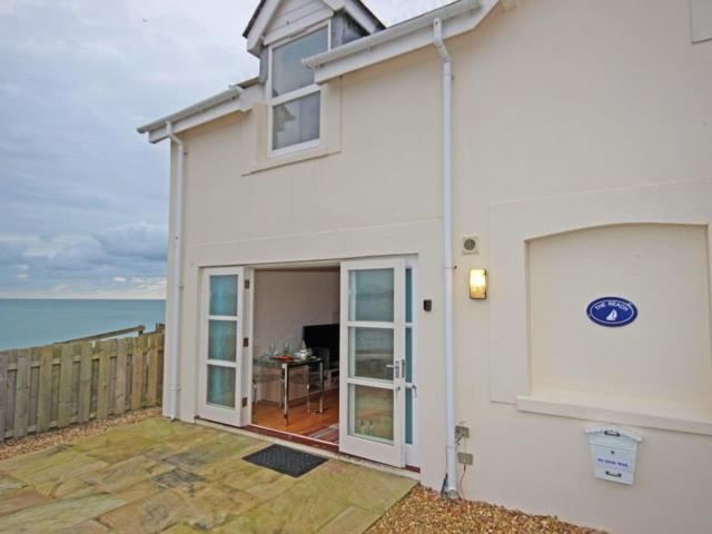 The Reach, 2 The Coach House, Hallsands, Kingsbridge, Devon