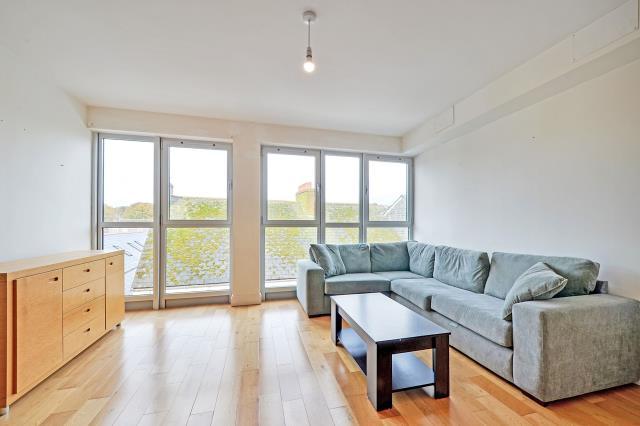 14 Highshore House, New Bridge Street, Truro, Cornwall