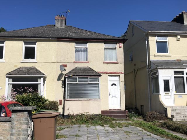 151 Billacombe Road, Plymouth, Devon