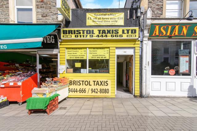204a Cheltenham Road, Bristol