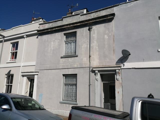 57 Waterloo Street, Stoke, Plymouth