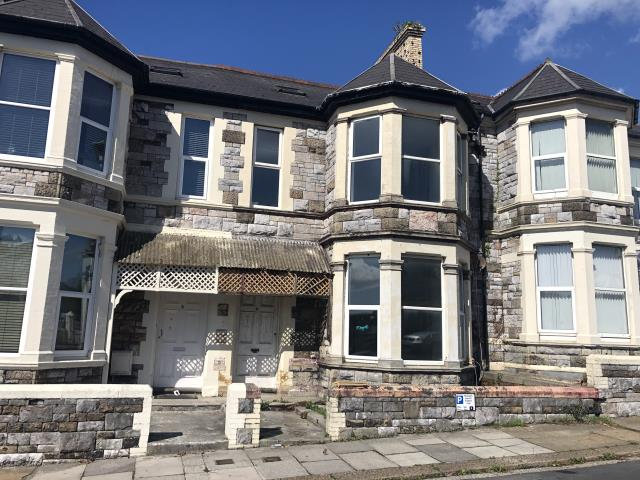 6 Apsley Road, Plymouth
