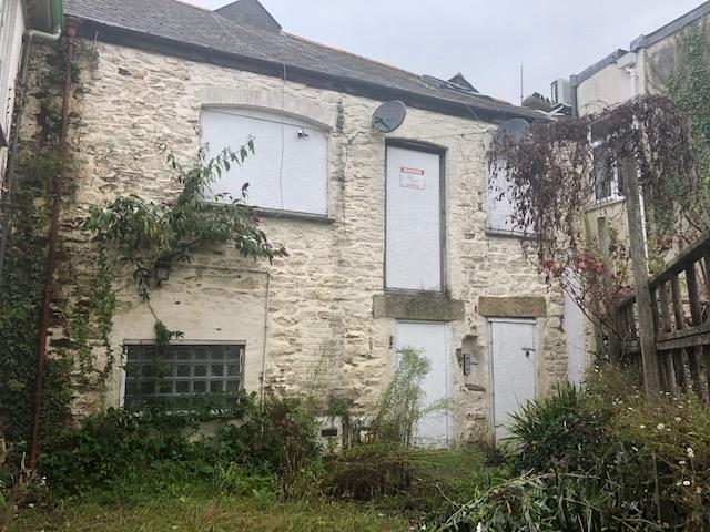 91 Fore Street, Redruth, Cornwall