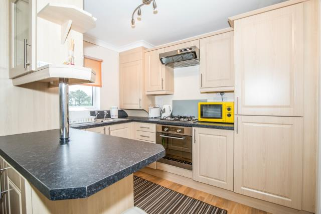 Holiday Home 2,point Curlew Hol Est ,st. Merryn,padstow,cornwall
