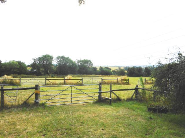 Land At Vernham Street, Andover, Hampshire
