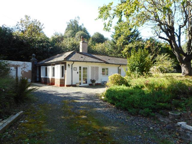 The Lodge, Newton St. Cyres, Exeter, Devon