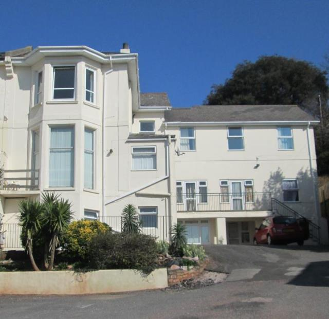 Flat 4, 23 Thurlow Road, Torquay
