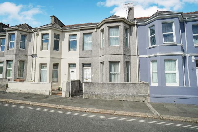 151 Embankment Road, Plymouth