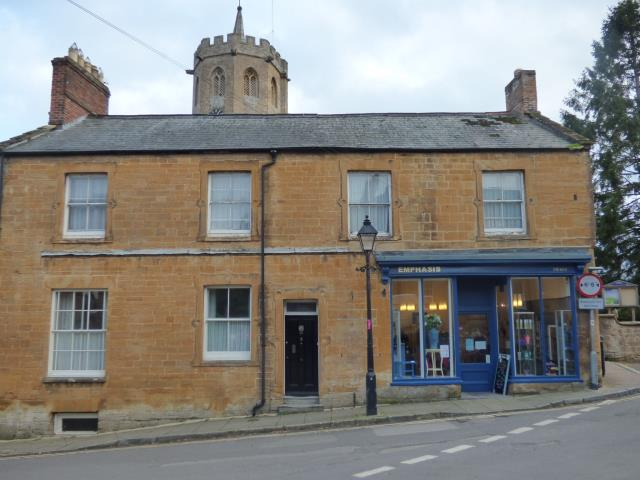 2 Market Square, South Petherton, Somerset