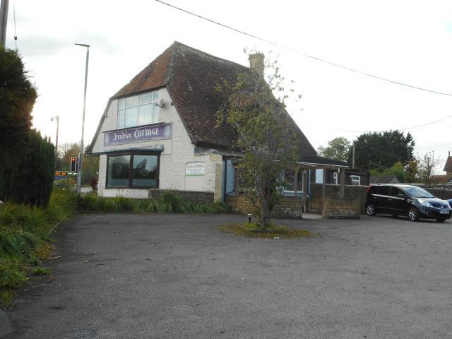 The Indiana Restaurant, Shaftesbury Road, Henstridge, Somerset