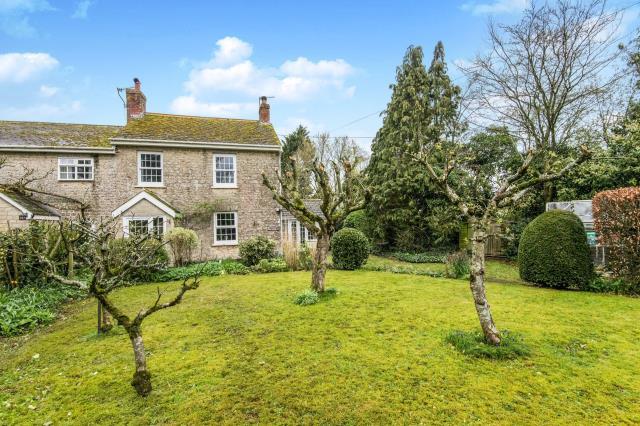 Rose Cottage, Talaton, Exeter, Devon