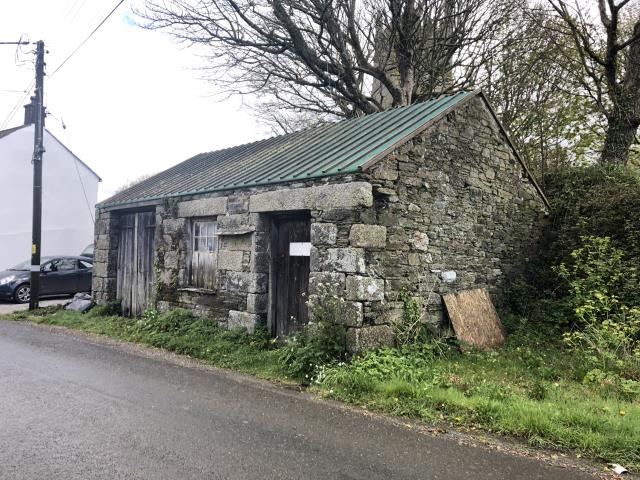 The Old Sunday School, Sithney, Helston, Cornwall