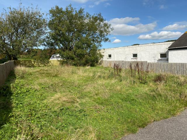 East Hill Farm, East Hill, Blackwater, Truro, Cornwall