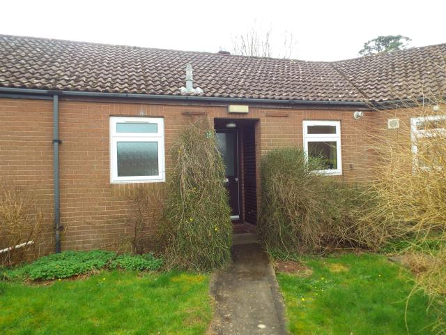 12 Stiles Court, Wells, Parsons Way, Wells, Somerset