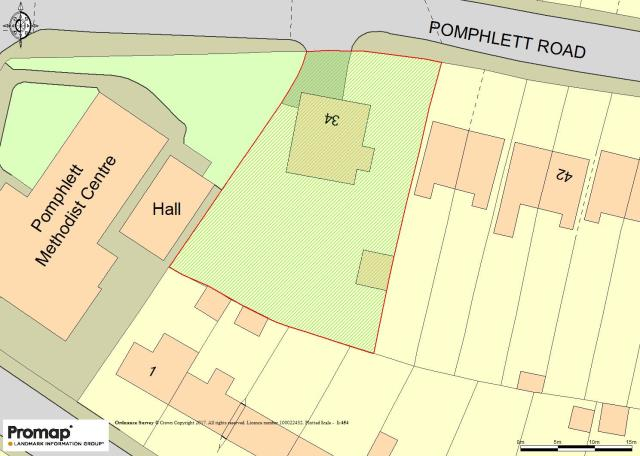 34 & 34a Pomphlett Road, Plymstock, Plymouth