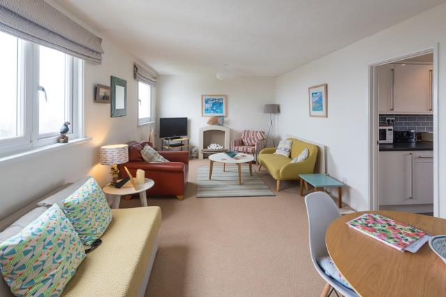 9 Boskenza Court,whitehouse Close,carbis Bay, St. Ives, Cornwall