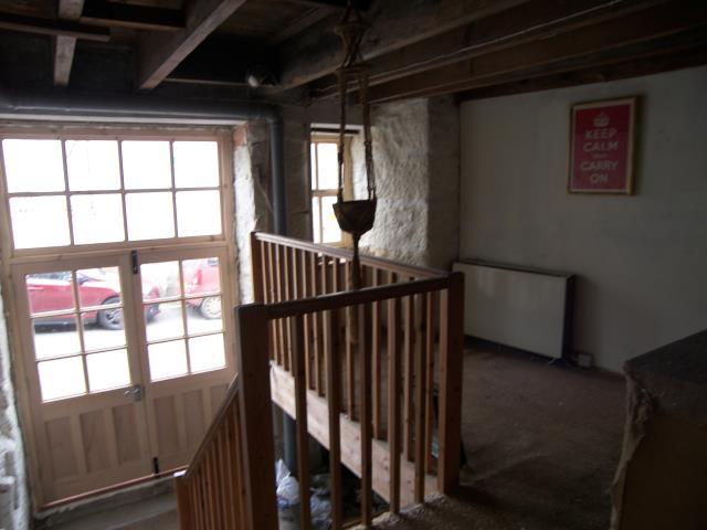The Framing Studio, Bread Street, Penzance, Cornwall