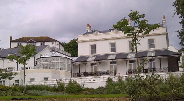 12 Collingwood, 38 Braddons Hill Road East, Torquay