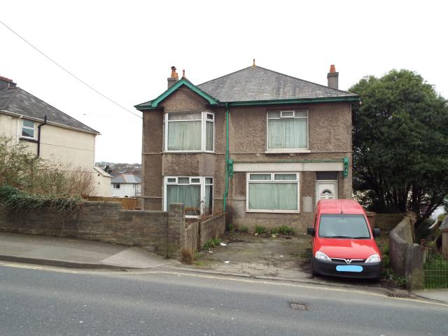 34 & 34a Pomphlett Road, Plymstock, Plymouth