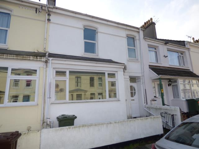 68 Cromwell Road, Plymouth