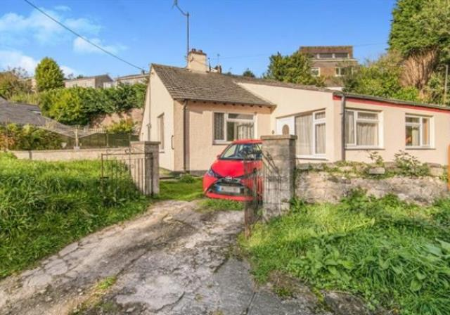 20 Clarence Road, St. Austell, Cornwall