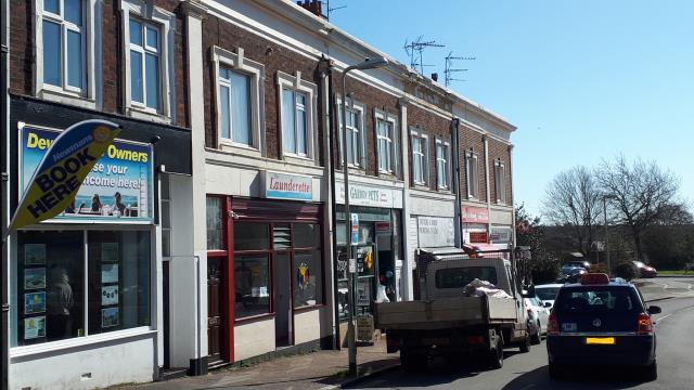 70 Cranford Avenue, Exmouth, Devon
