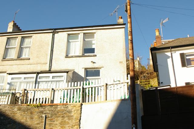 35 Priory Road, Plymouth
