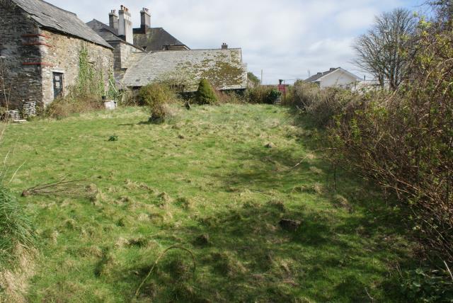 Development Site, Station Road, Liskeard, Cornwall